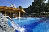 Erlebnissbad in Health Spa Resort Heviz - Wellnesshotel Heviz - Kurhotel in Ungarn - Thermalwasser