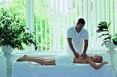 Massage - Wellness in Heviz - Kurhotel Health Spa Resort Heviz