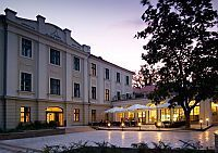 Premium Lastminute Angebot - Anna Grand Hotel Balatonfüred - Wellness Hotel am Plattensee, Balaton
